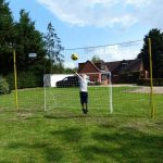 Teens and Adults Social Soccer