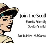 Scullin Safari – Family Friendly Tour